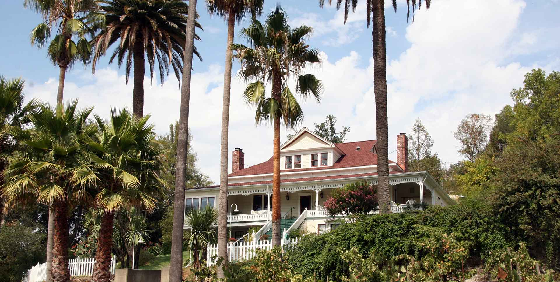 15 Unique Inns And Bed And Breakfasts In Wine Country Sonomacounty Com