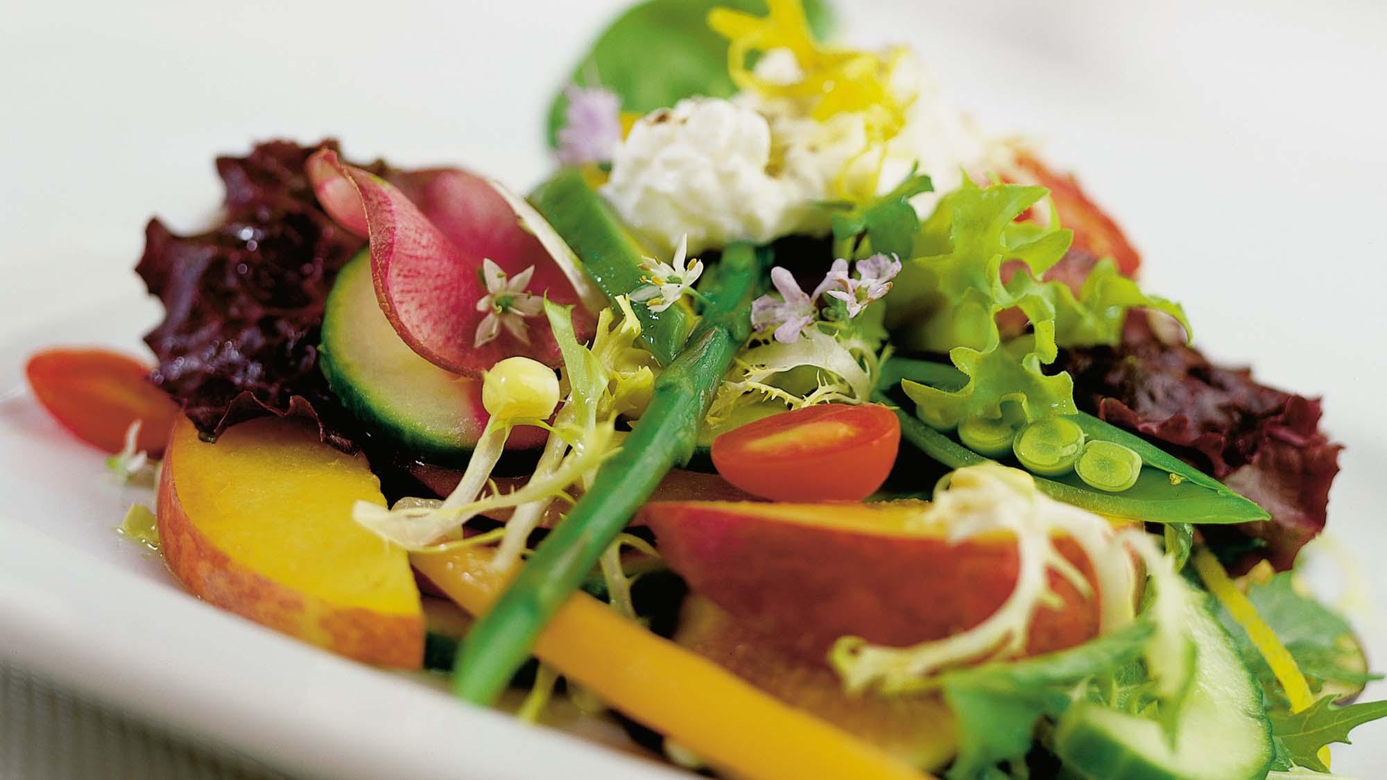 Top 10 Fine Dining Restaurants