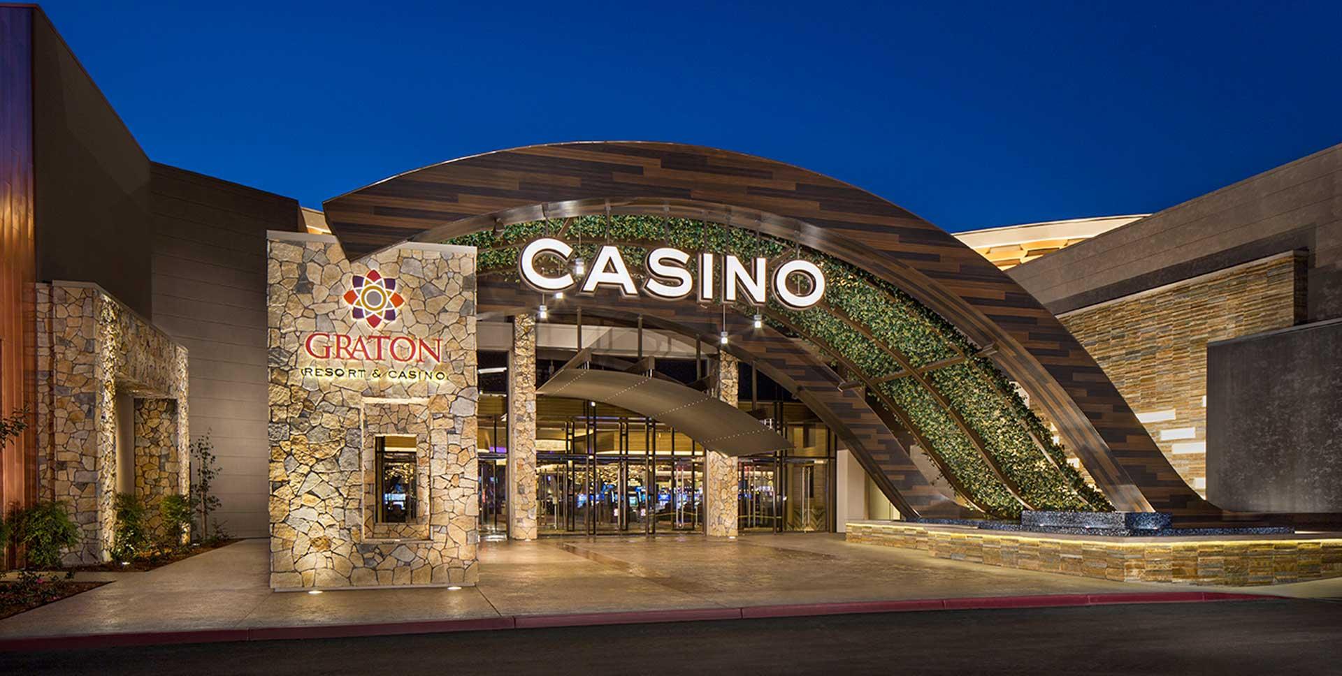 Graton casino restaurants gluten free sandia resort and casino address