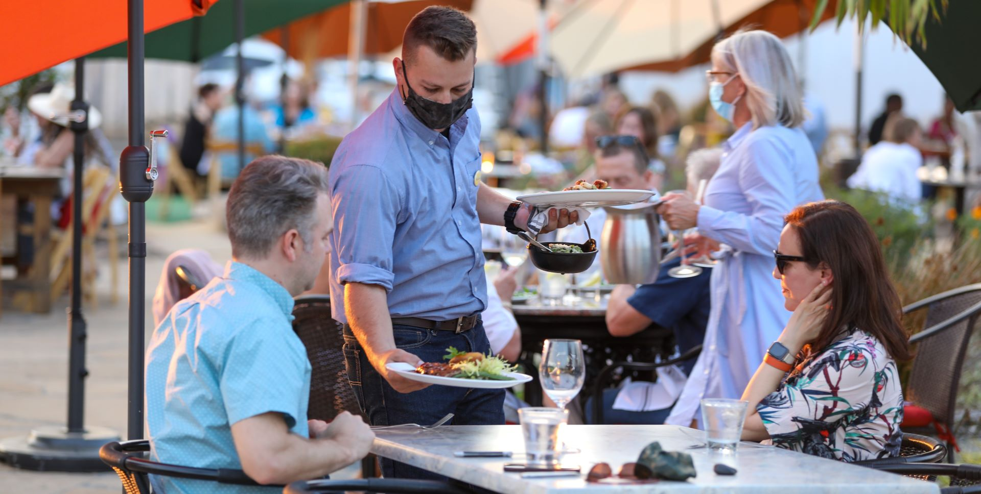 10 Restaurants With Outdoor Seating Sonomacounty Com