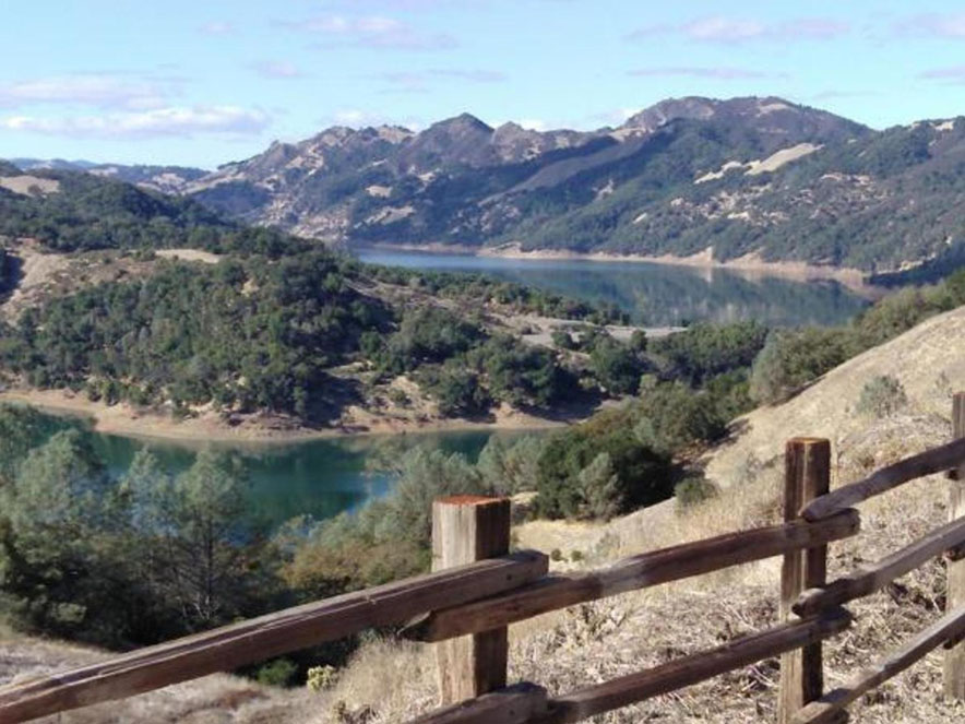Image of Ranch at Lake Sonoma.