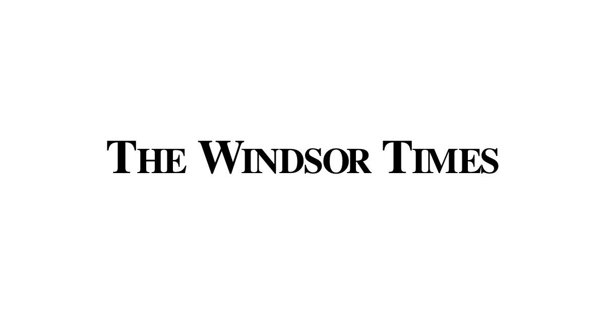 windsor times logo
