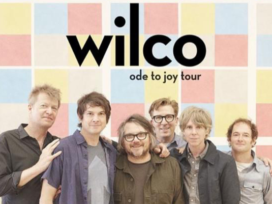 Wilco musical group