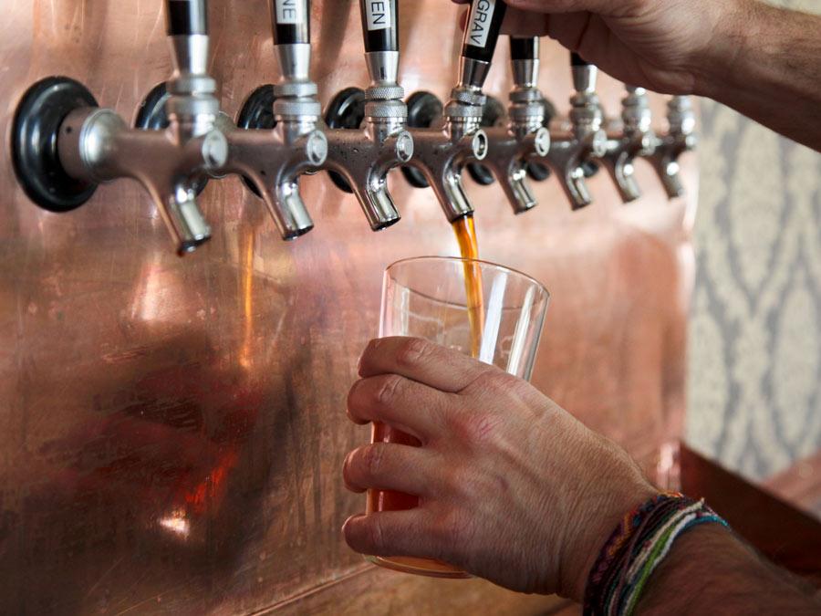 Explore Sonoma County Breweries Sonomacounty Com