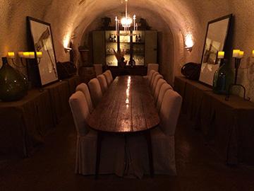 Bella Vineyards and Wine Caves, Healdsburg, California