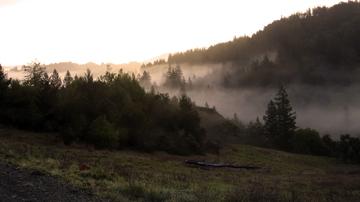Pepperwood Preserve, Santa Rosa, California