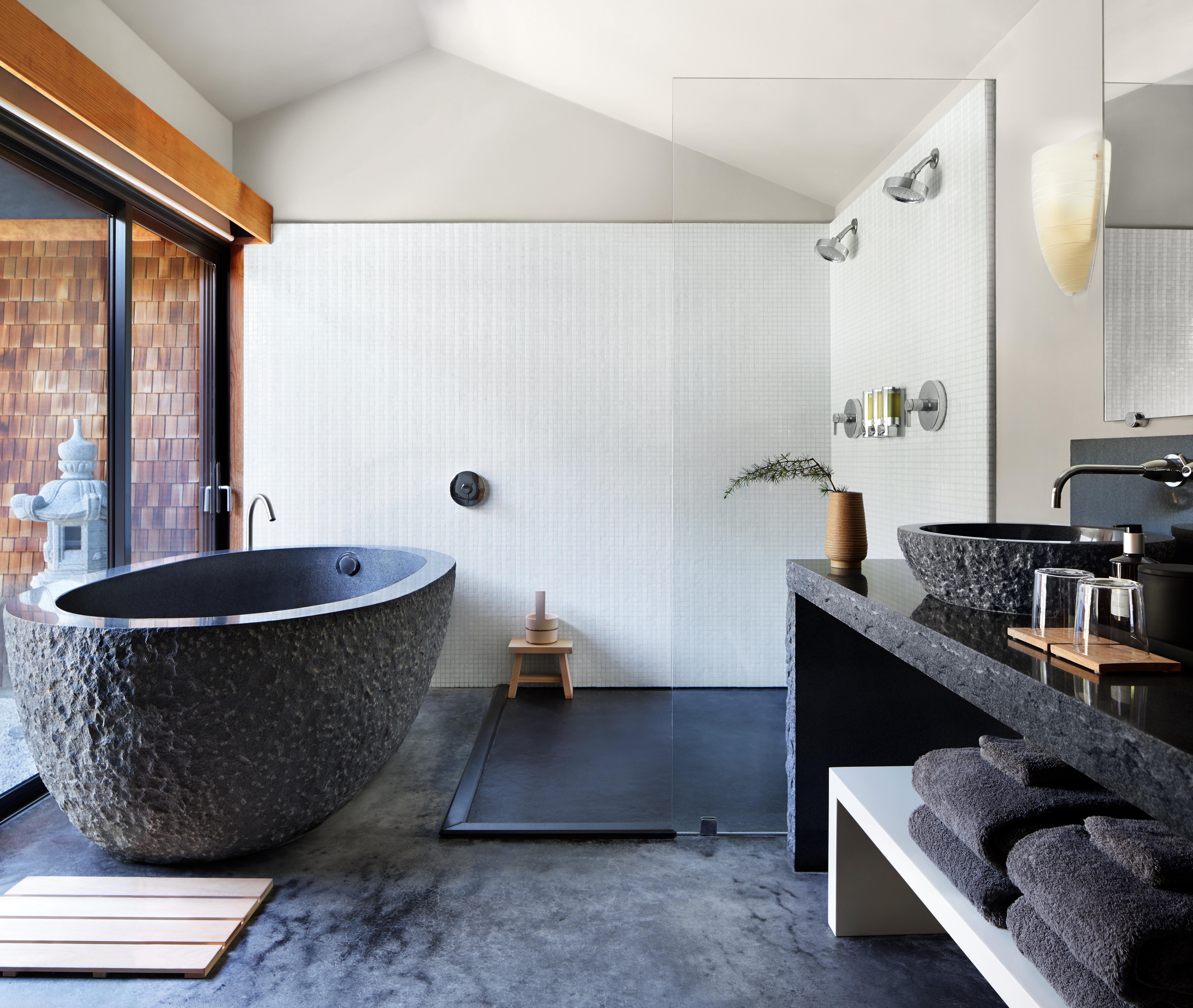 Gaige House + Ryokan, Sonoma County, California