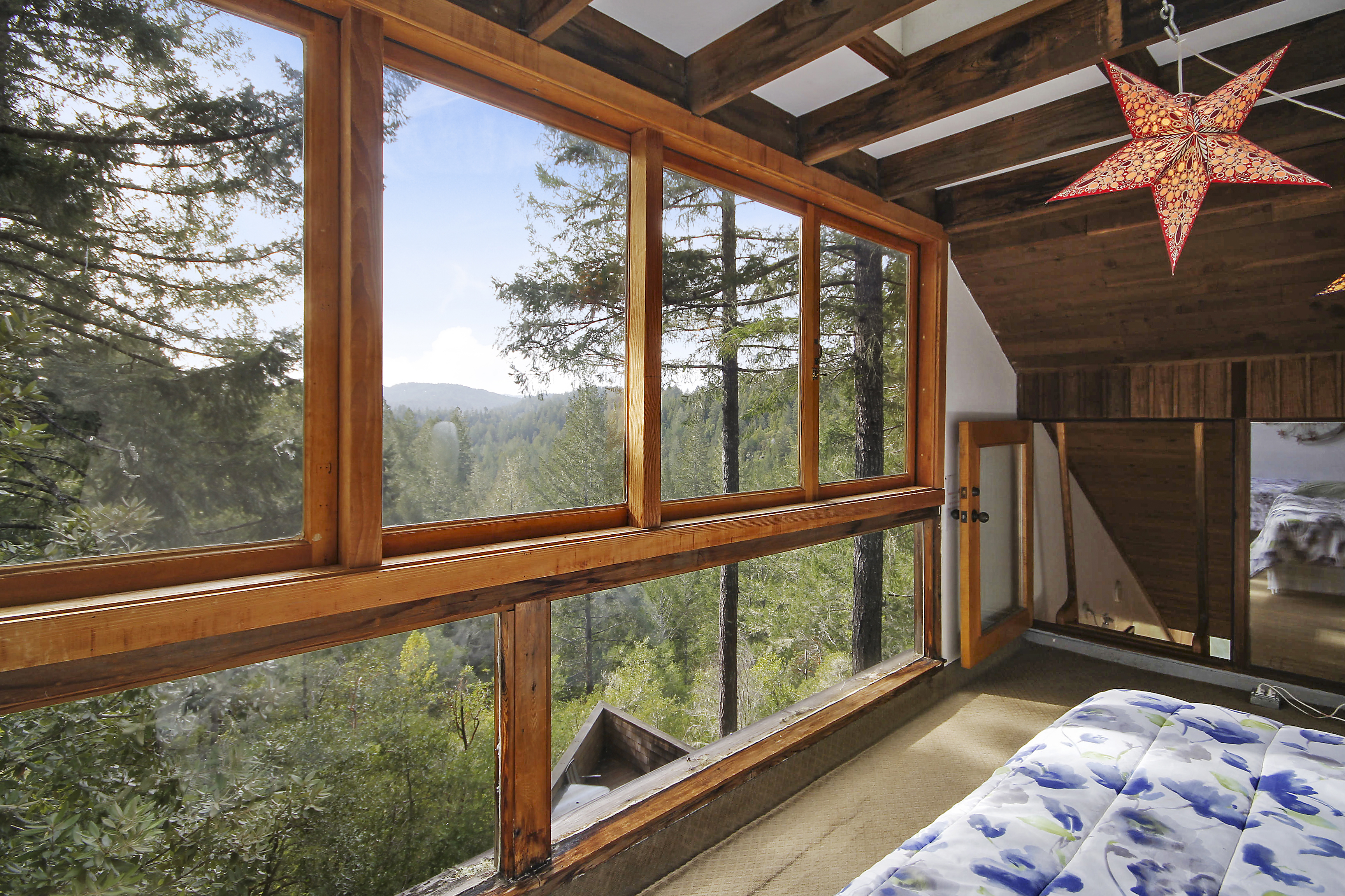 enjoy a luxurious vacation rental in Sonoma County, California
