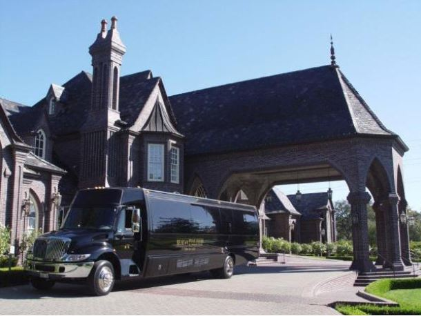 beau wine tours transportation sonoma county