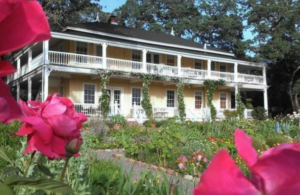 beltane ranch bed and breakfast sonoma county unique