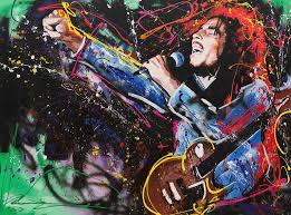 Bob Marley Tribute with Sol Horizon, HopMonk, Sebastopol, California