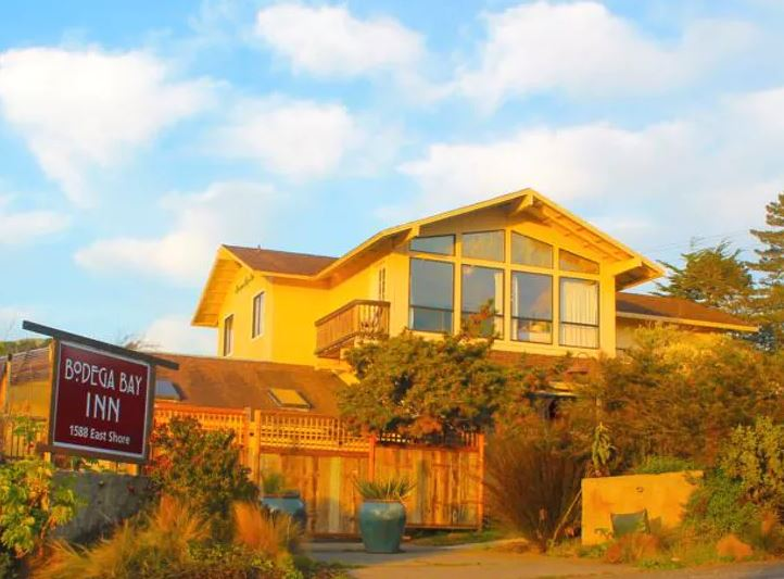 Bodega Bay Hotels With Family Rooms