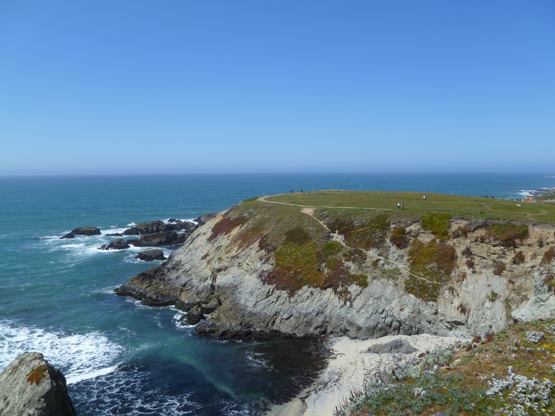 Bodega Head Trails, Bodega Bay, California