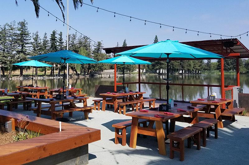 Bear Republic Brewing Company Lakeside, Rohnert Park, California
