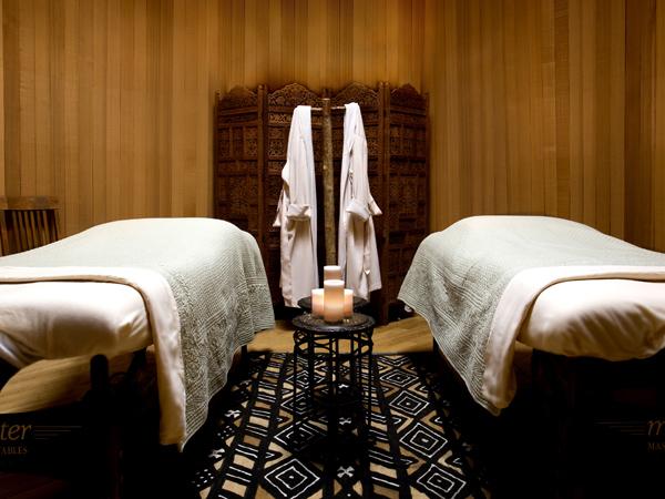 Enjoy a massage in Guerneville, Sonoma County, California