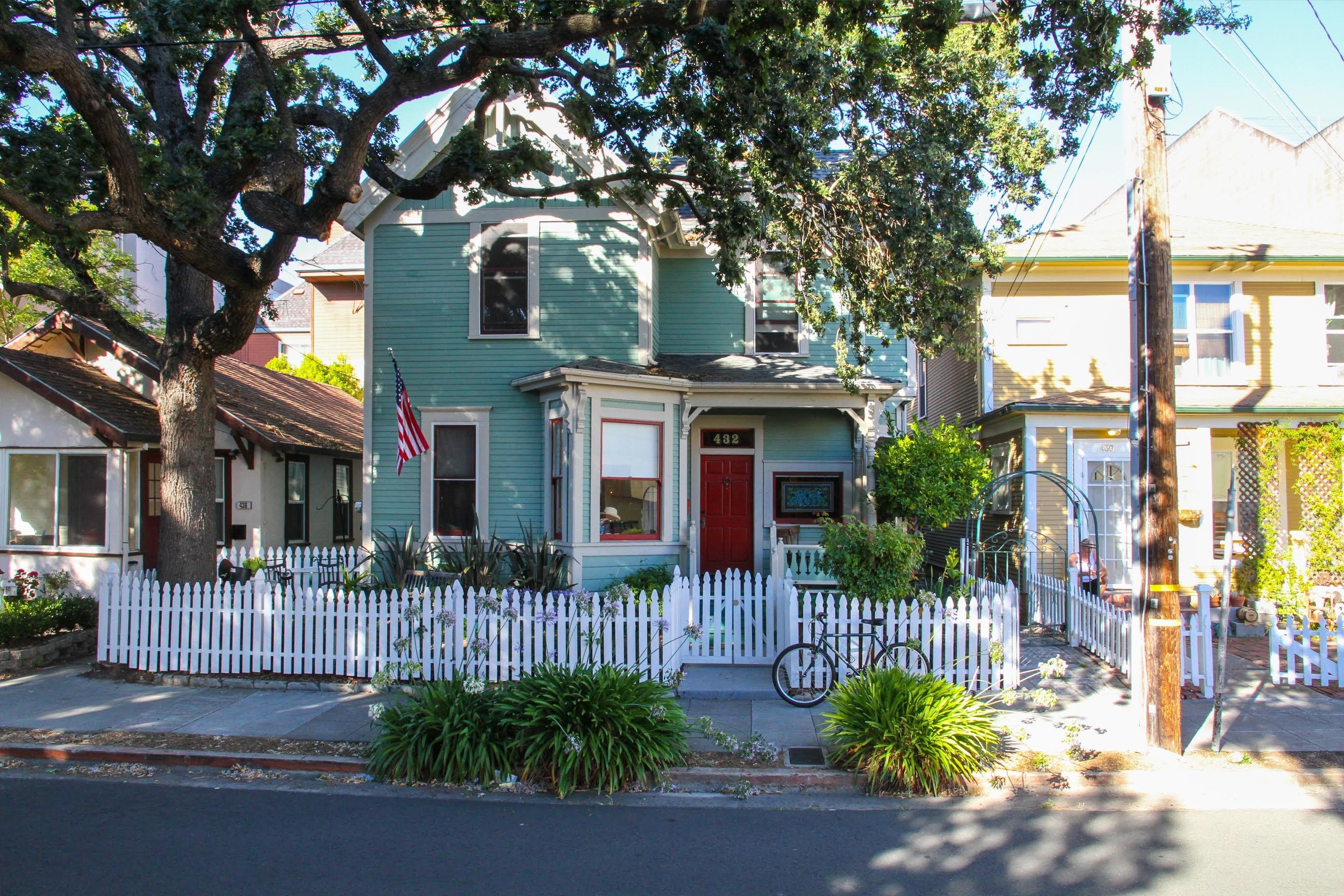 Casa Bello in Santa Rosa, California