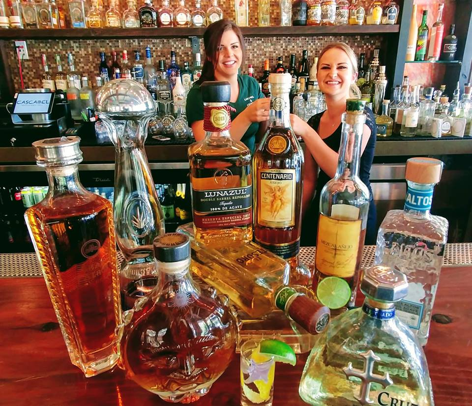 Cascabel Mexican Bar and Grill, Santa Rosa, California