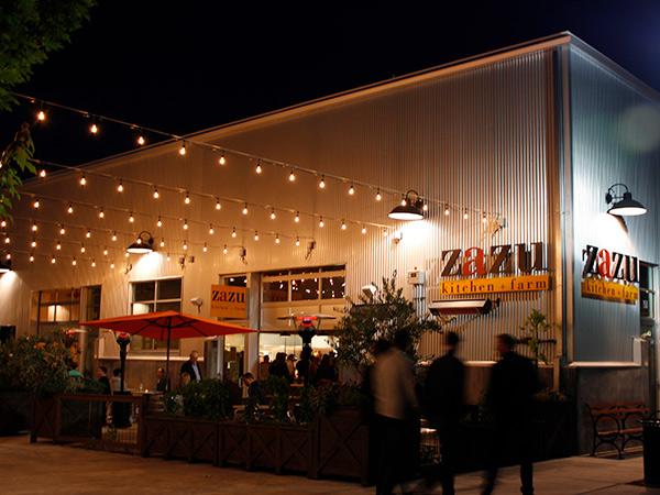 zazu the barlow restaurant sonoma county sebastopol