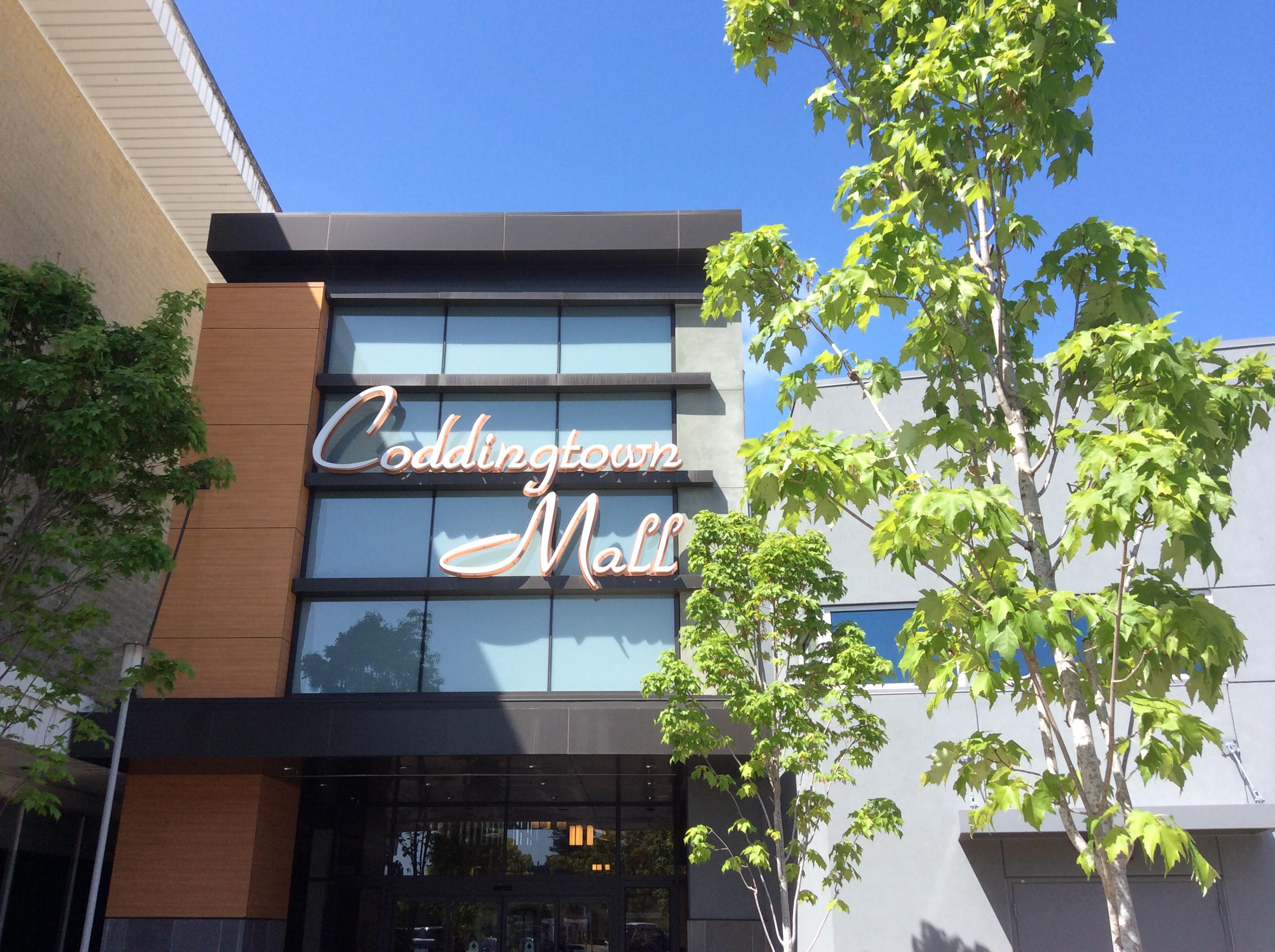 Shopping in Santa Rosa, California