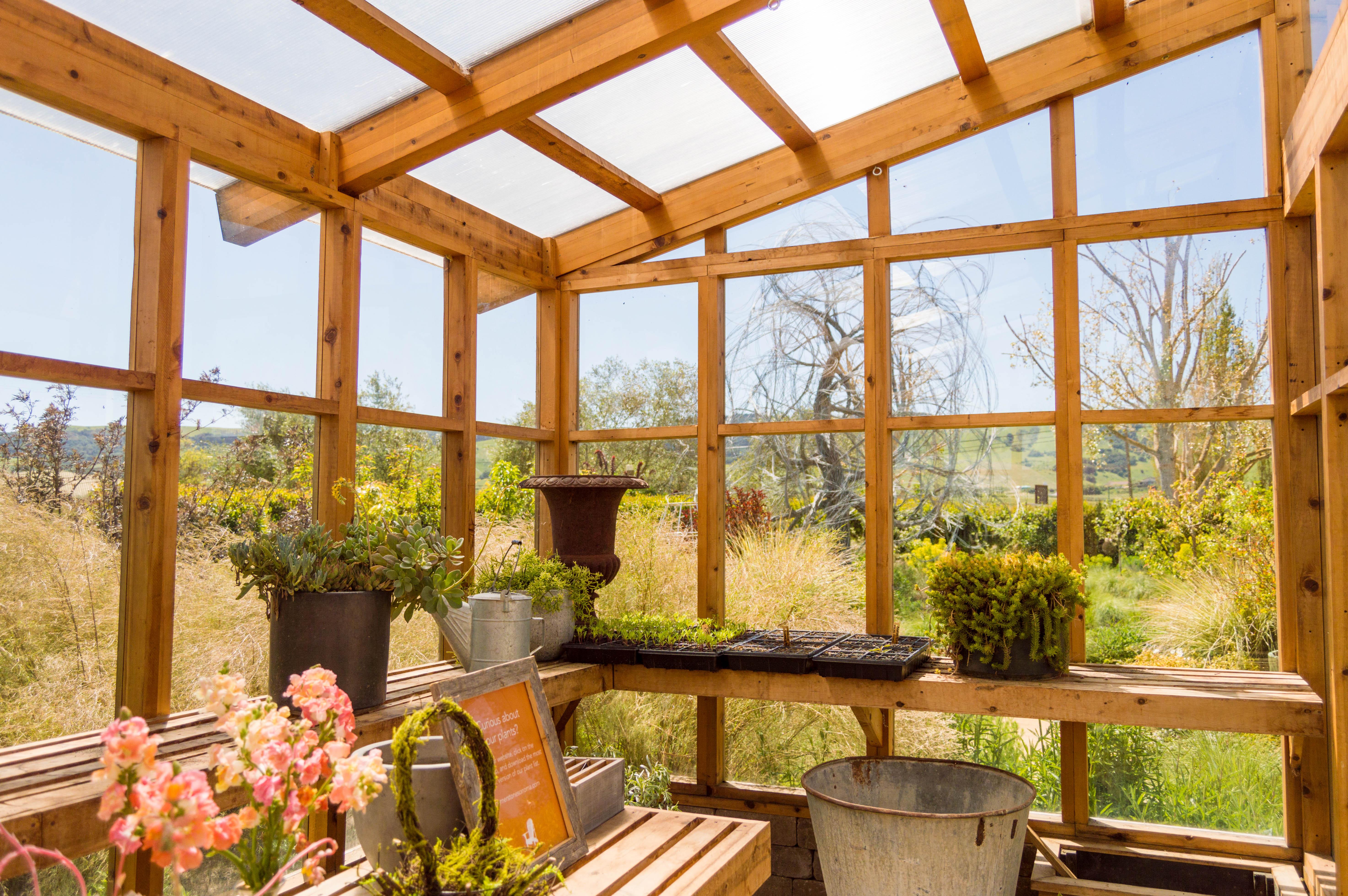 Cornerstone Sonoma in Sonoma County, California
