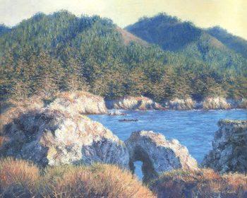 Thomas Creed, Sonoma County Art Trails