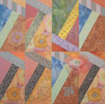 Theodora Elston, Sonoma County Art Trails