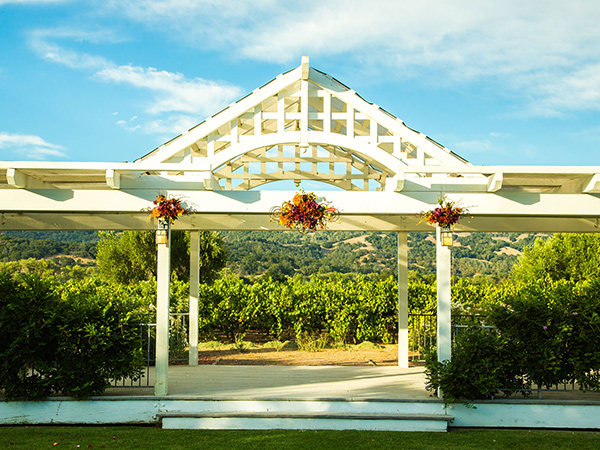 geyserville inn weddings