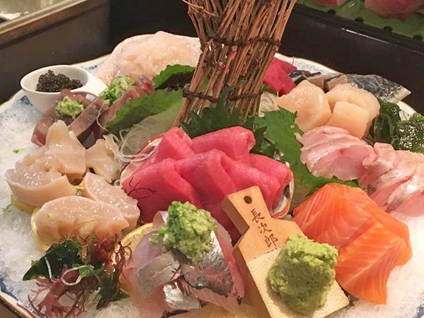 hana japanese restaurant rohnert park