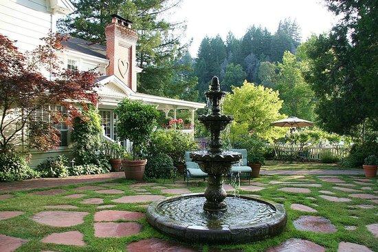 Occidental, Sonoma County, California