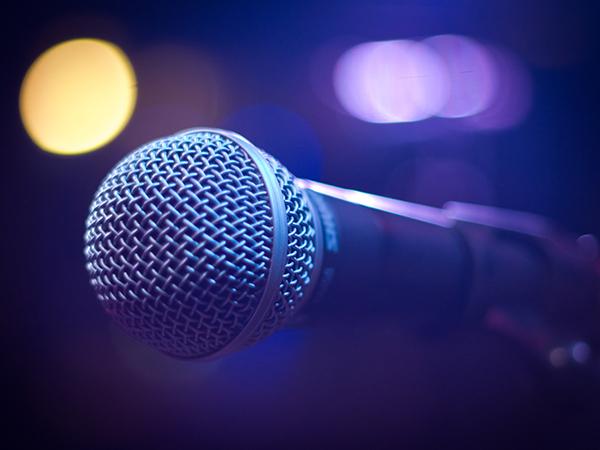 karaoke in Sonoma County, California