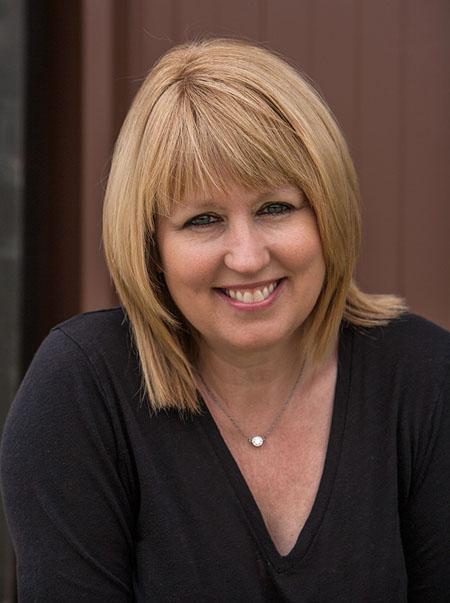 Kathleen Inman, winemaker of Inman Family Wines