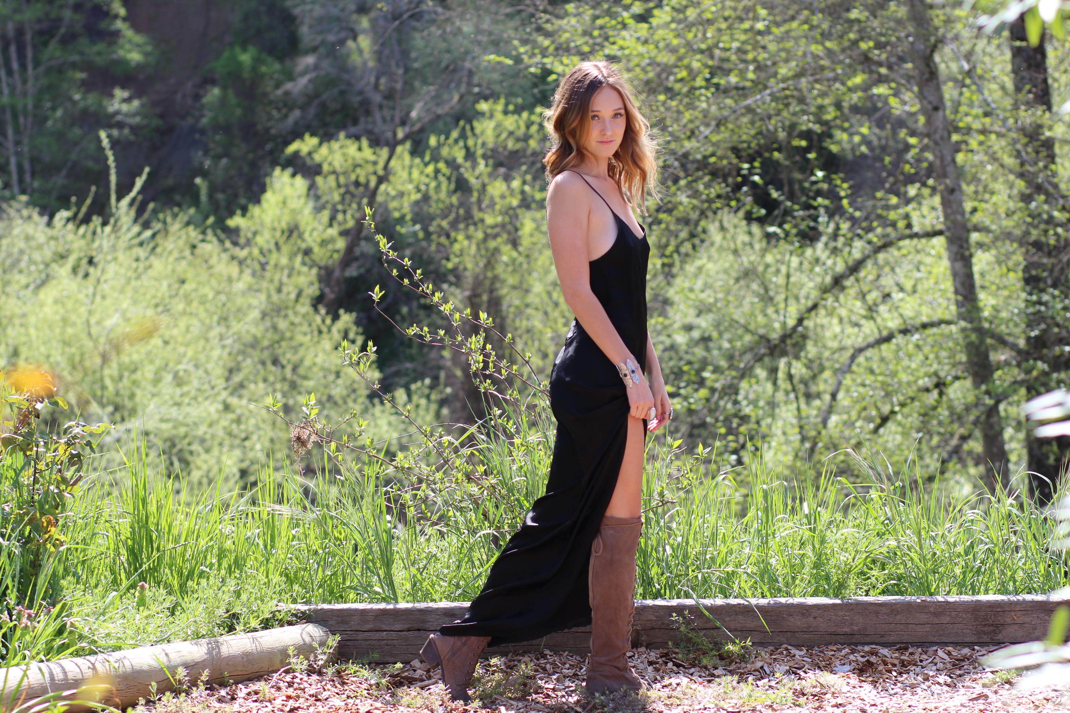 McKenna Faith, Coyote Sonoma, Healdsburg, California