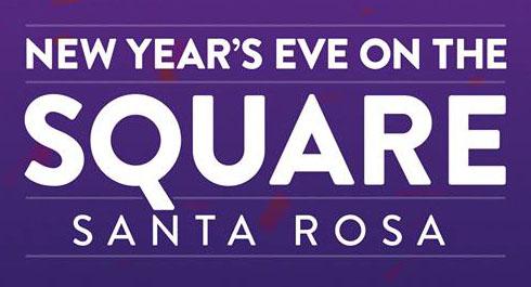 Courthouse Square, Santa Rosa, California