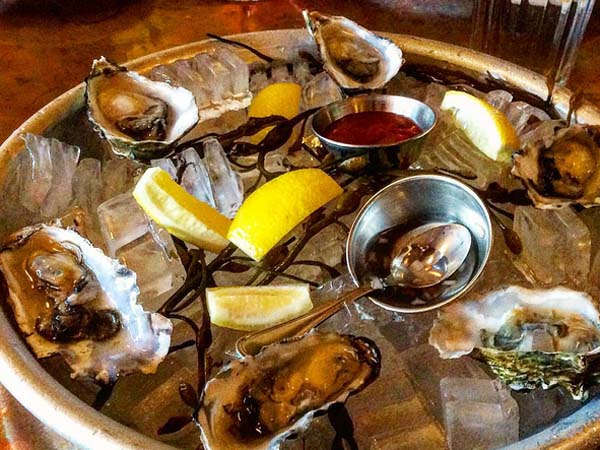 underwood oysters restaurant graton sonoma county
