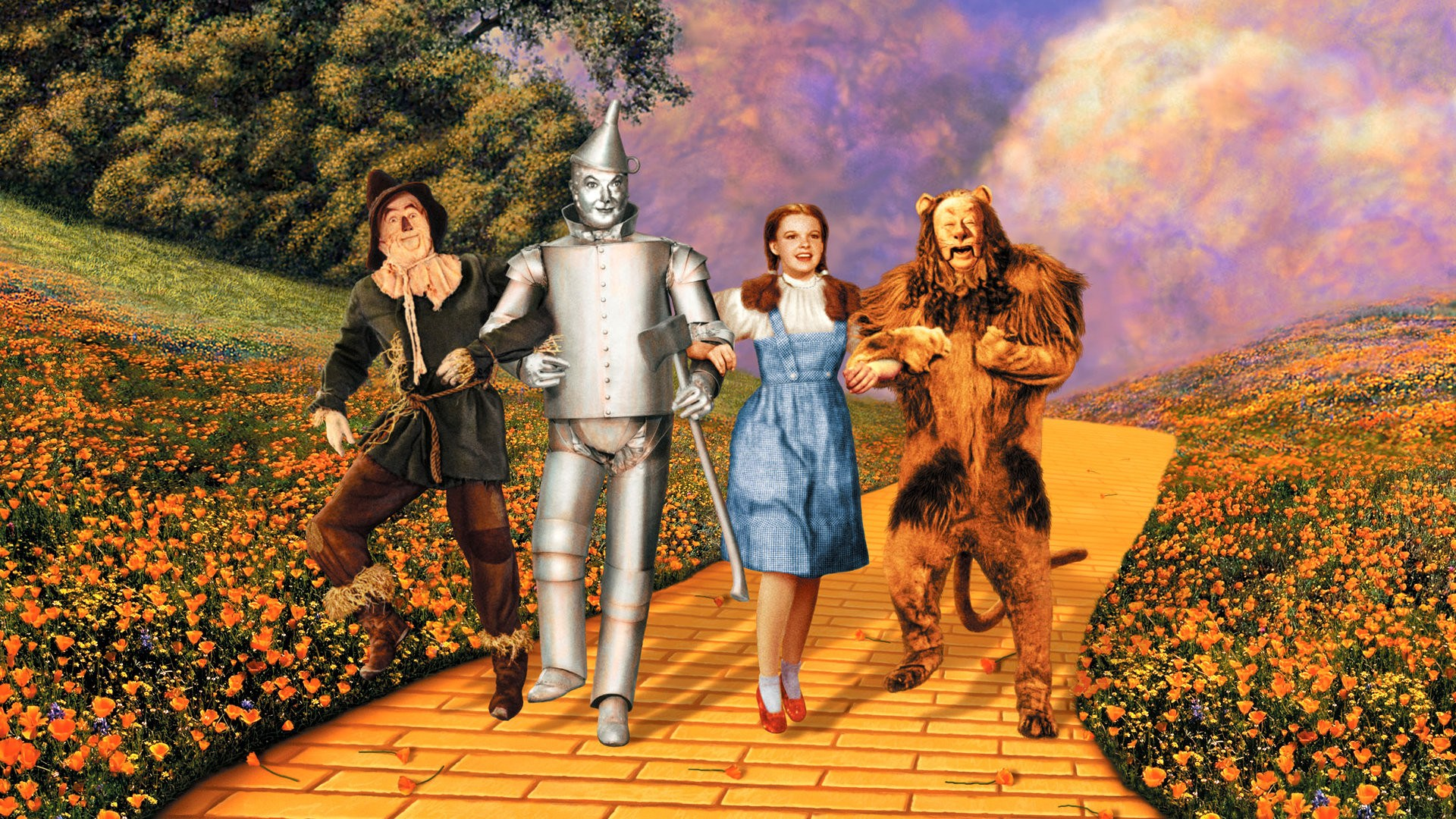 Wixard of Oz Drive in Movie Night in Cloverdale, Sonoma County, California
