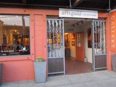 art guild of sonoma county