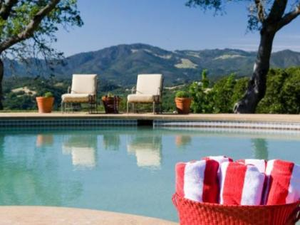 beautiful places house luxury sonoma county