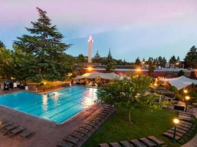 Flamingo Conference Resort And Spa Santa Rosa
