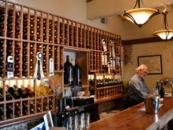 Adobe Road Winery in Petaluma, California