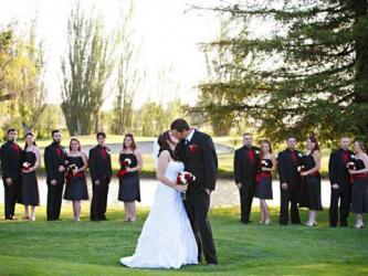 Sonoma county all inclusive wedding venues
