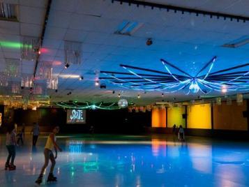 cal skate roller blading family fun rohnert park