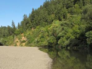 Forestville, Sonoma County, California