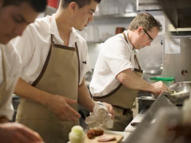lasalette restaurant sonoma county