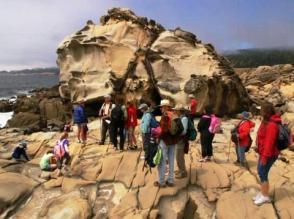Sonoma Family Adventure with Coastwalk California in Sonoma County