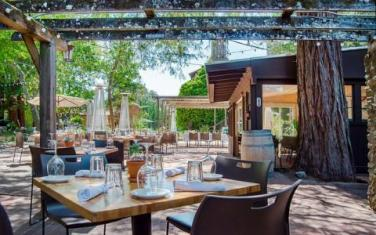 7 Restaurants For Rehearsal Dinners In Wine Country Sonoma County