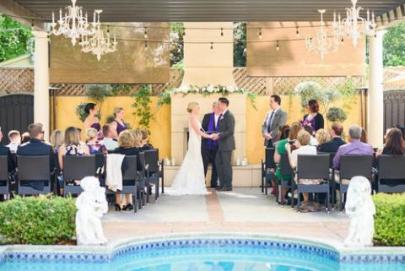 depot hotel wedding sonoma