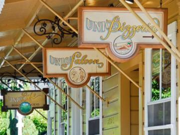 And Last But Not Least On This Try One Or All Of The Union Hotel Restaurants In Santa Rosa East West Occidental