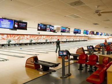 double decker bowling rohnert park
