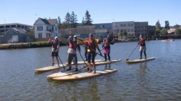 petaluma paddlesports