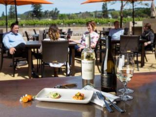 rodney strong vineyards winery sonoma county